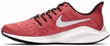 Nike Air Zoom Vomero 14 - Ember Glow / Sail / Oil Grey