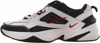 Nike M2K Tekno - Multicolore White Black University Red 104 (AV4789104)