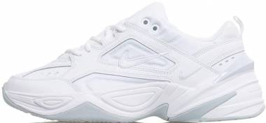 Nike M2K Tekno - Grey Phantom Oil Grey Matte Silver 001