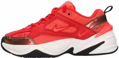 Nike M2K Tekno - Red (AV7030600)