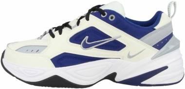 Nike M2K Tekno - Blue