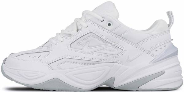 another chance 745a3 cac7f Nike M2K Tekno White