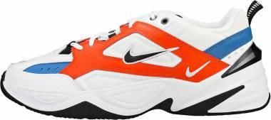 Nike M2K Tekno - White