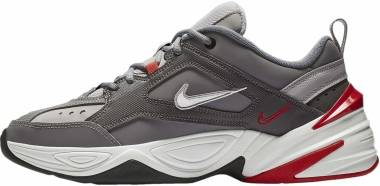 Nike M2K Tekno - Gunsmoke / Summit White (BV2519001)