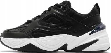Nike M2K Tekno Black Men
