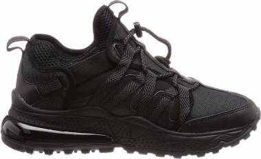 quality design 93b25 1f703 Nike Air Max 270 Bowfin Black Men