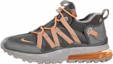 Nike Air Max 270 Bowfin - Thunder Grey / Total Orange