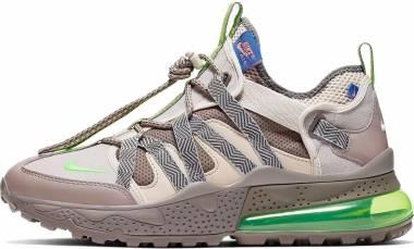 Nike Air Max 270 Bowfin - Desert Sand/Electric Green-sepia Stone (AJ7200007)