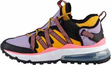 Nike Air Max 270 Bowfin - Black/Black-atomic Violet