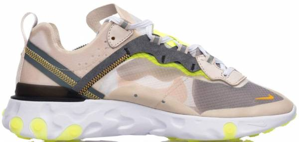 1b4ad1215534f 16 Reasons to NOT to Buy Nike React Element 87 (Apr 2019)