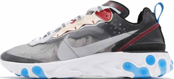 6bdcf49eff9e 16 Reasons to NOT to Buy Nike React Element 87 (Apr 2019)
