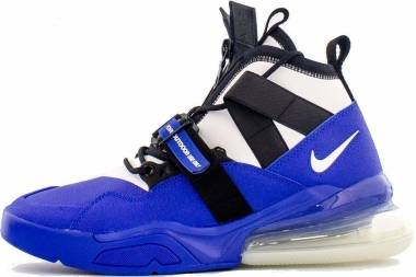 Nike Air Force 270 Utility - Blue (AQ0572400)