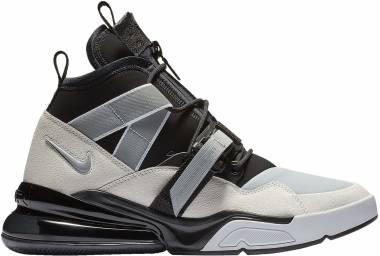 Nike Air Force 270 Utility - Black/Sail/Wolf Grey/white (AQ0572003)