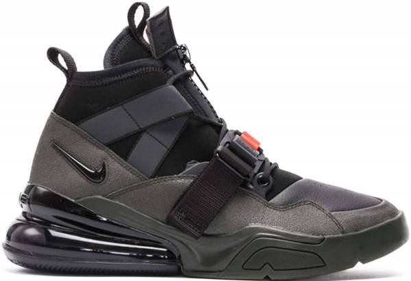 finest selection e590d ed37e 15 Reasons to/NOT to Buy Nike Air Force 270 Utility (Jun 2019 ...