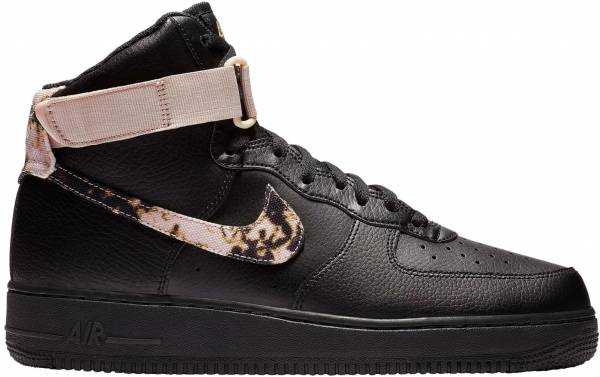 15 Reasons to NOT to Buy Nike Air Force 1 High Print (Mar 2019 ... 836e5f002e