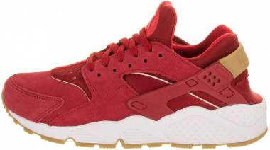 Nike Air Huarache SD - Gym Red Gym Red Speed Red
