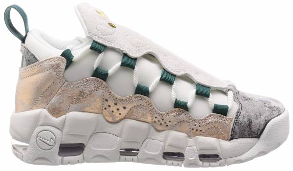 $190 + Review of Nike Air More Money LX