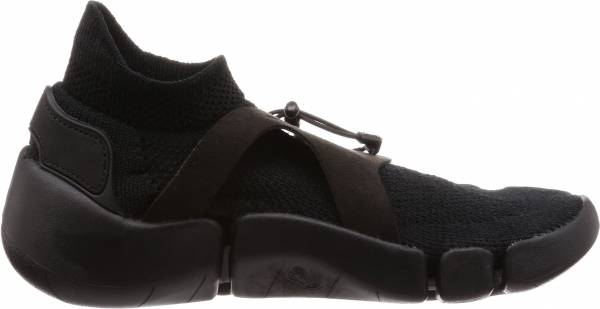 pretty nice a0f85 85673 Nike Footscape Flyknit DM Black