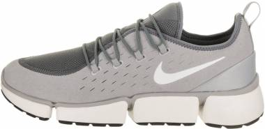 Nike Pocket Fly DM - Wolf Grey/White/Cool Grey/Sail