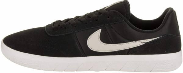 new styles ee425 a0caa Nike SB Team Classic Black
