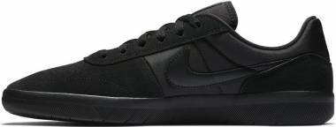 Nike SB Team Classic - Black/Anthracite/Black (AH3360004)