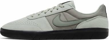 Nike SB Team Classic - Jade Horizon/Jade Horizon-black (AH3360303)