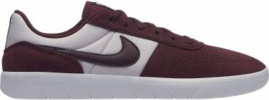Nike SB Team Classic - Multicolore Burgundy Crush Burgundy Crush White 601 (AH3360601)