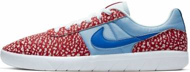 Nike SB Team Classic - Multicolore White Game Royal Psychic Blue 101