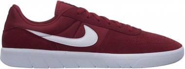 Nike SB Team Classic - Crimson