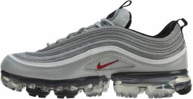 Nike Air VaporMax 97 - Silver (AJ7291002)