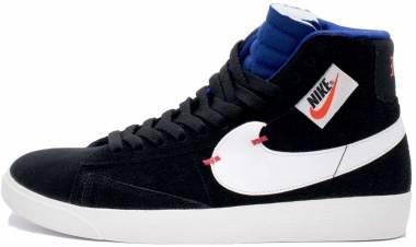 save off e54e8 d03ce Nike Blazer Mid Rebel