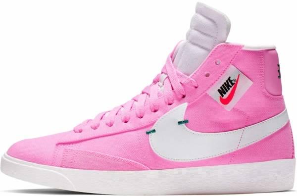 $165 + Review of Nike Blazer Mid Rebel