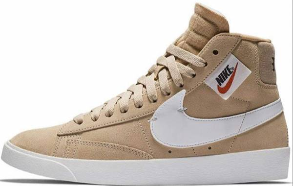 9 Reasons to/NOT to Buy Nike Blazer Mid Rebel (Jul 2019) | RunRepeat