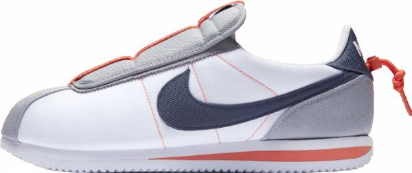 half off 0c69a 709ae Nike x Kendrick Lamar Cortez Basic Slip