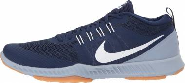 Nike Zoom Domination - Multicolore Binary Blue White Glacier Grey Black 404 (917708404)