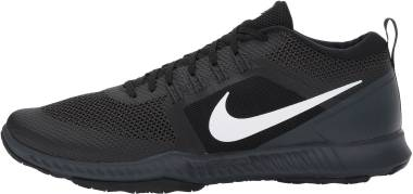 Nike Zoom Domination - Black - White