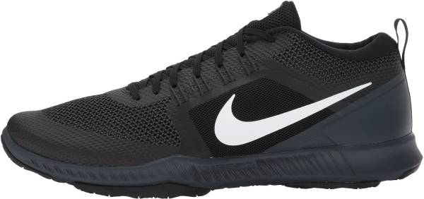 Nike Zoom Domination Black/Anthracite/White
