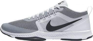 Nike Zoom Domination - Pure Platinum/Black/White