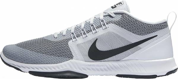 Nike Zoom Domination - Gray