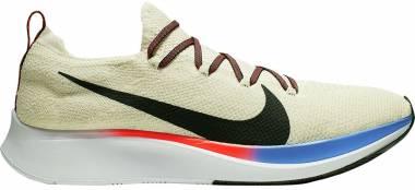 Nike Zoom Fly Flyknit - Beige (AR4561200)