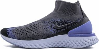 Nike Rise React Flyknit - GREY (AV5554055)