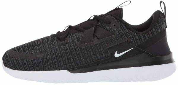 Nike Renew Arena Black / White / Anthracite