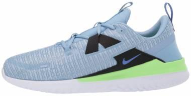 Nike Renew Arena - Blue (AJ5903401)