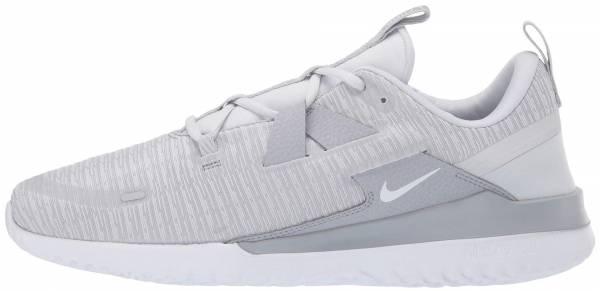 Nike Renew Arena - Multicolore Wolf Grey Pure Platinum White 010 (AJ5903010)