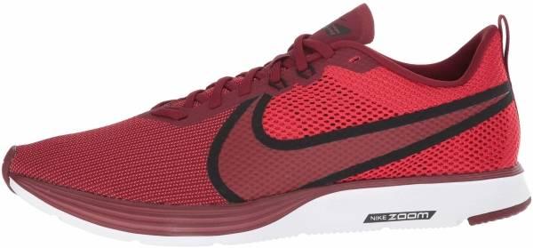 Nike Zoom Strike 2  Red