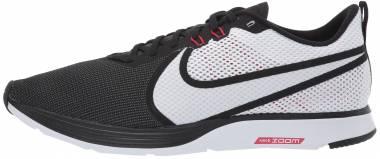 Nike Zoom Strike 2  Black Men
