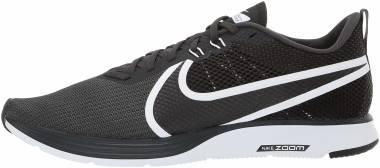 Nike Zoom Strike 2  - Black