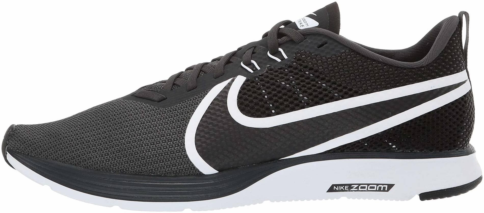 precoz escaramuza Impulso  Only $44 + Review of Nike Zoom Strike 2 | RunRepeat