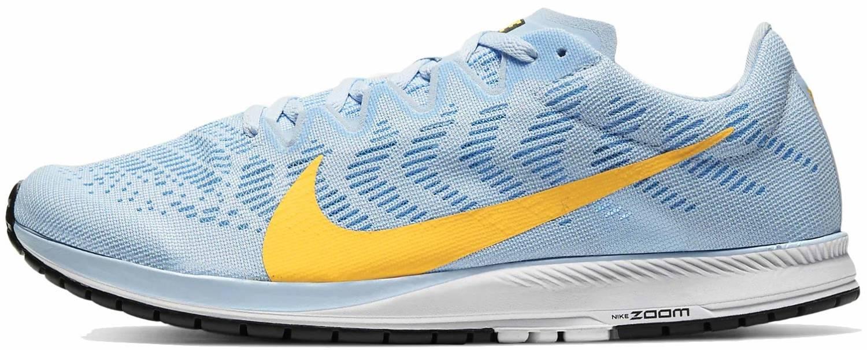 Alta exposición Tener cuidado montar  Nike Air Zoom Streak 7 - Deals ($89), Facts, Reviews (2021) | RunRepeat