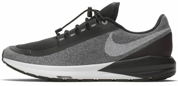 e8b35df85ded 10 Reasons to NOT to Buy Nike Air Zoom Structure 22 Shield (May 2019 ...